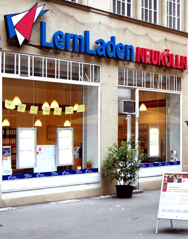 il Lernladen