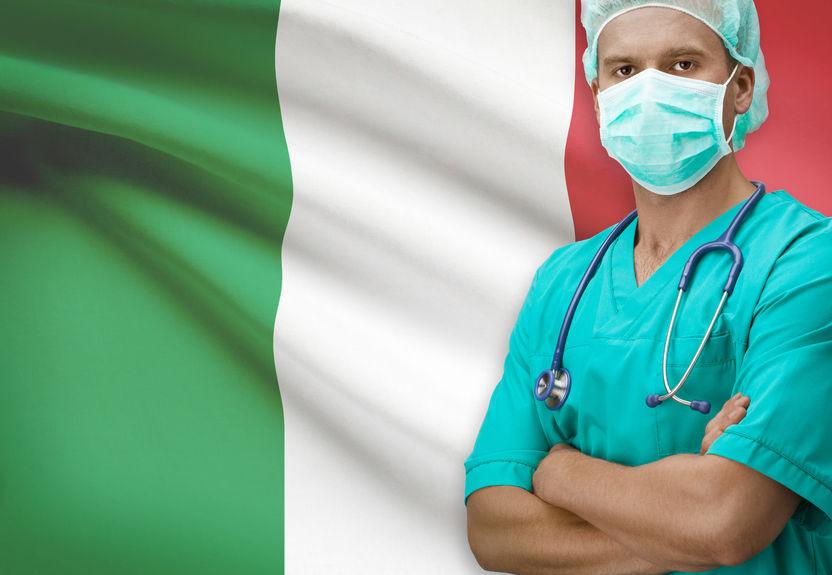 Foto dal sito Infermieri Italiani
